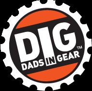 Dads in Gear Logo