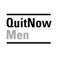 quitnow men logo