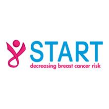 start decreasing breast cancer risk logo